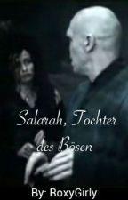 Salarah, Tochter Des Bösen by hiraeth_roxx