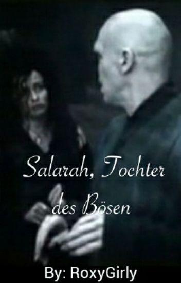 Salarah, Tochter Des Bösen