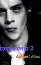 Shizophrenia 2 by Alina_edns