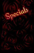 Specials by Lavendella
