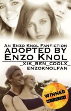 Adopted By Enzoknol (PAUZE ) by AnneRozendaalx