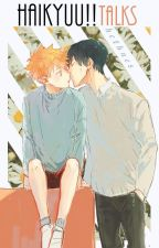 ✔ haikyuu!! talks by heathnes