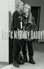 that's my baby daddy! [sugamon] by Ovionna01