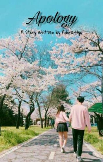 Apology [VRene FanFic] (completed)