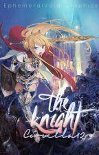 The Knight  by CorellA12