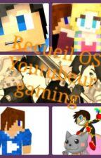 ~OS Youtubeur Gaming~ by ShinMignon