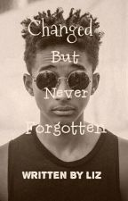 Changed But Never Forgotten|| Book 1||Jaden Smith by letlooselizloves