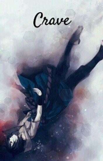 »Crave | SasuHina«