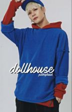 dollhouse • larry by mukeofgold