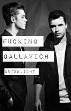 Fucking Gallavich by knixklicht247