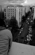 [1]La vérité donne des frissons l'manque d'argent mène en prison.  by _Marruecos