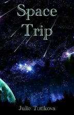 Путешествие по космосу  by Julie_Tutikova