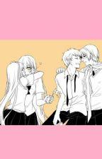 Ti va...di innamorarti di me?(IN REVISIONE) by ShiroAkaBiancoRosso