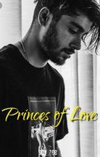 Princes Of Love | Zayn Malik by Hazza_queen