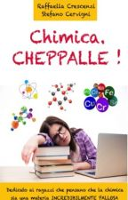Chimica. Cheppalle! by ChimicaCheppalle