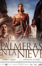PALMERAS EN LA NIEVE LUZ GABÁS by BeatrizLebrato