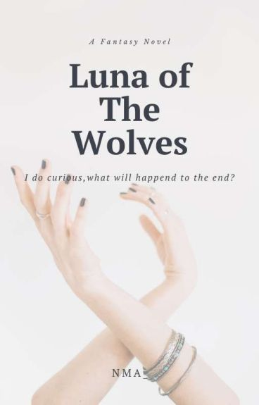 Luna Of The Wolves