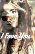 I love you! by WiNiaRy_forever