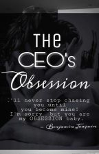 The CEO's Obsession by writtenFeeling