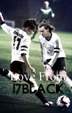 Love From 17BLACK by Denisa025