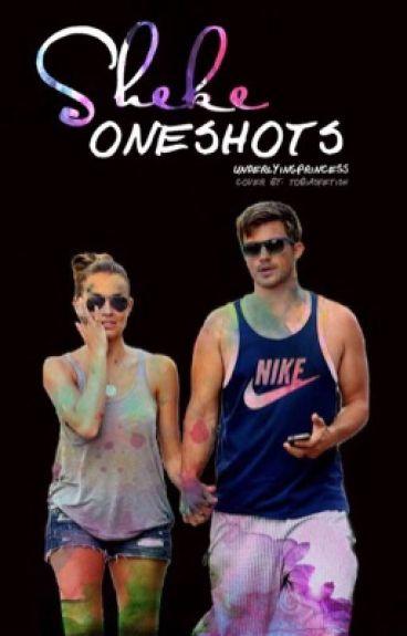 Sheke Oneshots    Divergent