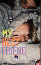 ~My Best Friend~  by La_Zama