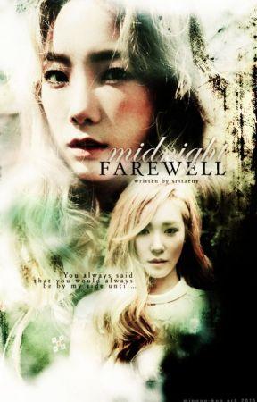[TaeNy] Midnight Farewell by kimkimsara