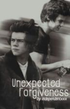 Unexpected Forgiveness by independentxxx