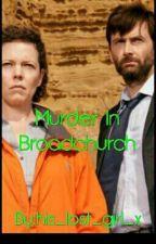 Murder In Broadchurch by caitlinjones_xo