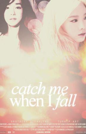 [TaeNy] Catch Me When I Fall by kimkimsara