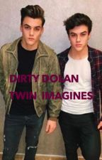 DIRTYDOLAN TWIN IMAGINES by VogueIsabella