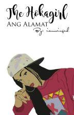 The Hokagirl (Ang Alamat) by iamwinged