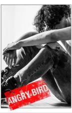 Angry Bird by capjantan