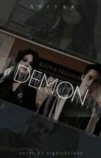 † Demon † by Ancyxx