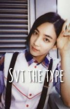 .:Seventeen The Type:. by uwuten