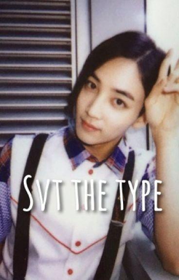.:Seventeen The Type:.