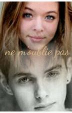 Ne m'oublie Pas by yayane10