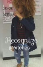 Recognize by 6itches-