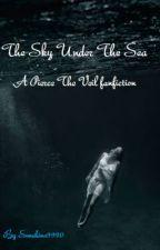 The Sky Under The Sea (A Pierce The Veil fan fiction) by sunshine9920