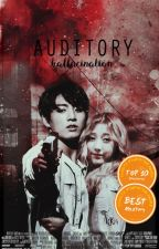 Auditory Hallucination // Jungkook x Yein by soflyxus