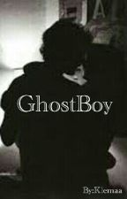 Ghost Boy by Klemaa