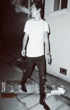 Nicotine {l.s} [spanish translation] by louislittletummy