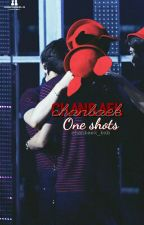 Chanbaek One Shots by chanbaek_bxb