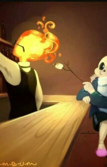 Sansby One Shots