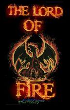 The Lord Of Fire [Pokemon Watty Awards 2016] by LuckyPratik