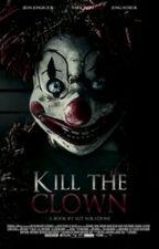 Kill The Clown. [Shot ~ Jimin] by kookiemit