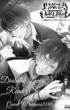 Diabolik Lovers X Reader Sequel by QueenOfDarkness8888