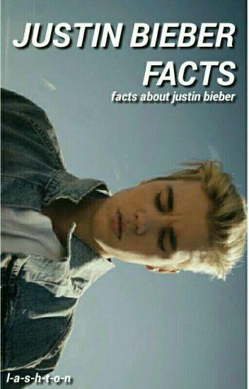 JUSTIN BIEBER; facts