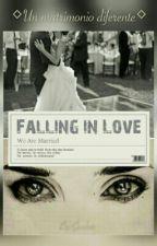 ◇Una Matrimonio Diferente◇ Nash Grier by Grieber