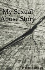 My sexual abuse story by ChazNew6